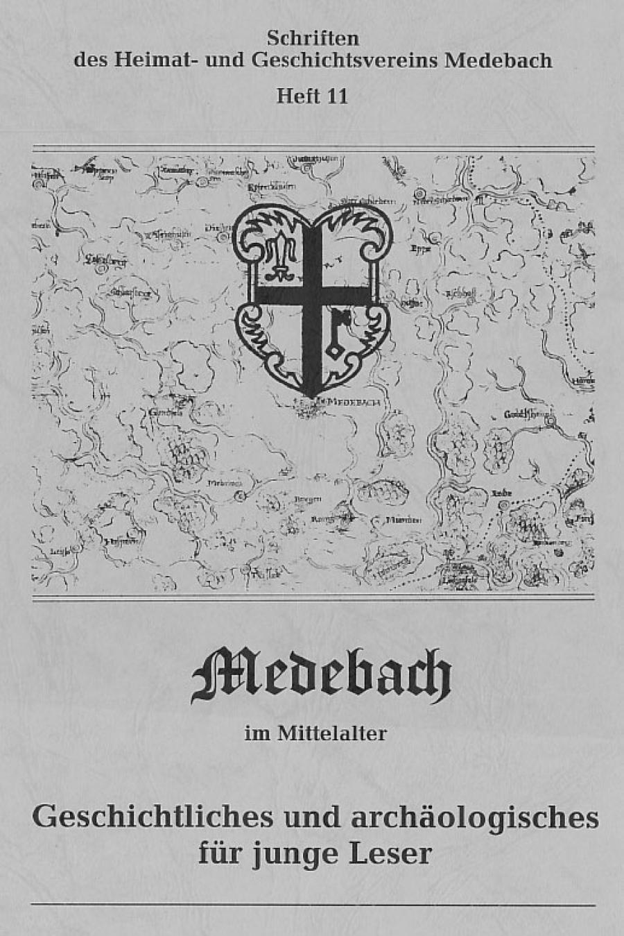 Medebach im Mittelalter
