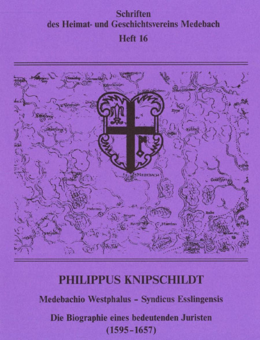Philippus Knipschildt