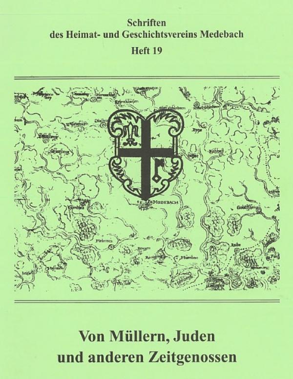 Von Müllern, Juden und anderen Zeitgenossen