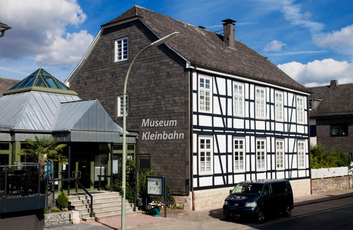 Aufgrund der Corona-Pandemie bleibt das Museum geschlossen.