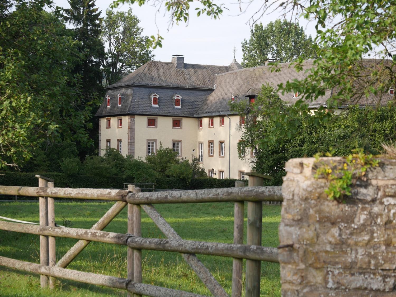 Auf den Spuren des Klosters Glindfeld