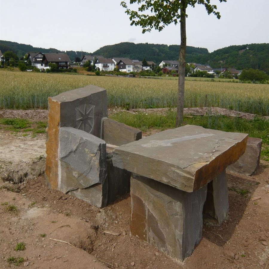 Freistuhlerinnerungsstätte in Düdinghausen